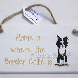 Dog Breed Plaques